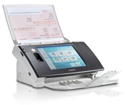 Rechnungen scannen