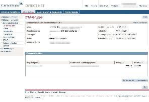 Credit Suisse Direct Net