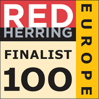 Red Herring Top 100 Europe Award
