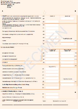 Mwst Vollmacht Für Zustellung Des Formulars Run My Accounts Ag