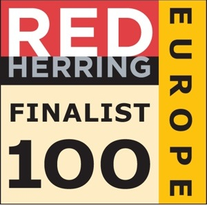 Red Herring 100 Europe Finalist Run my Accounts