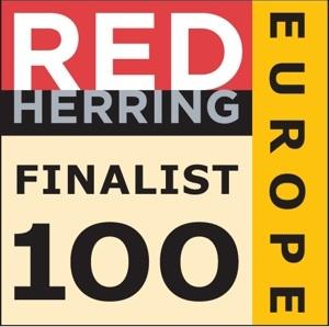 Red Herring 100 Europe Finalist Run my Accounts
