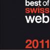 Best of Swiss Web 2011