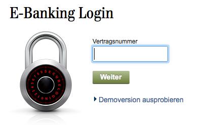 E-Banking UBS
