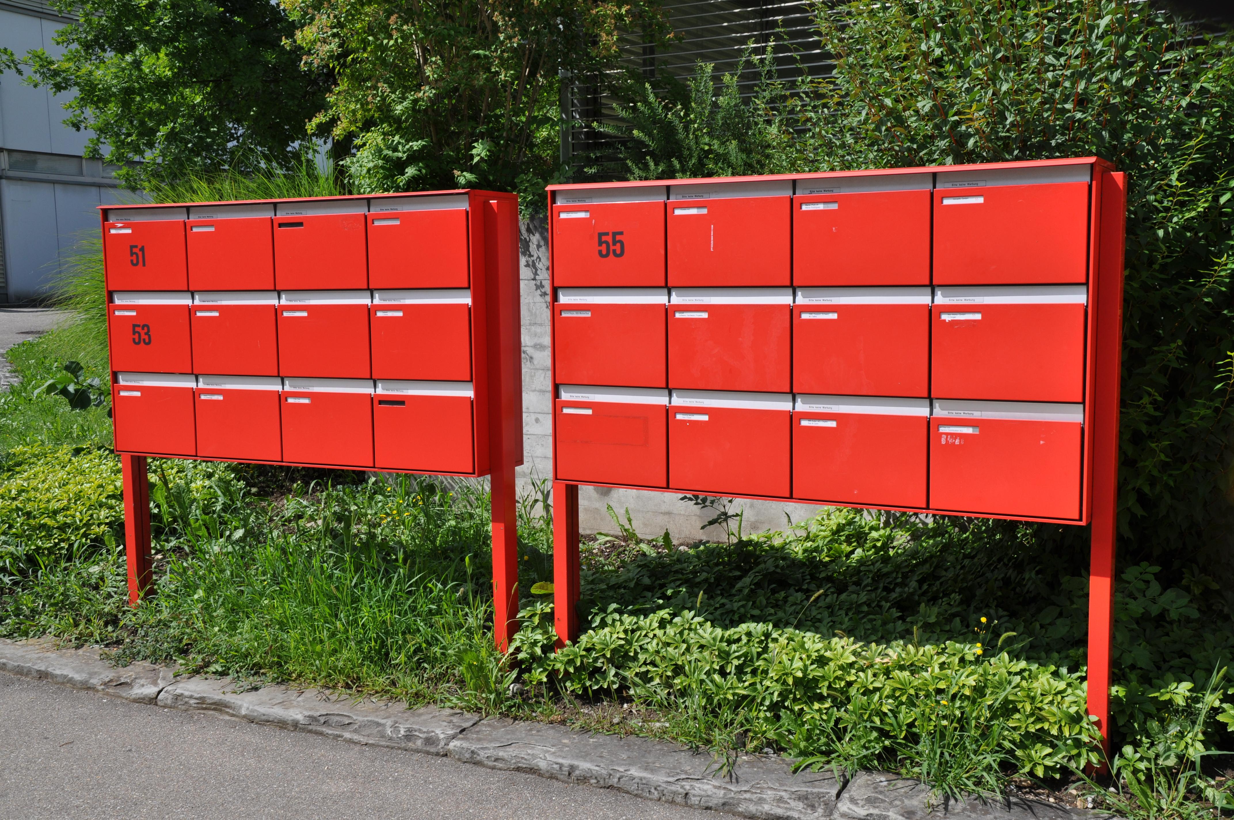 Schweizer Briefkastenfirma digital managen