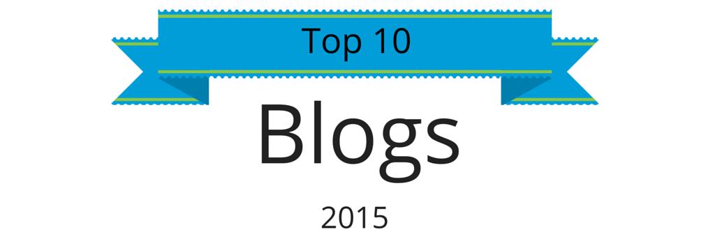 Top 10 Blogbeiträge