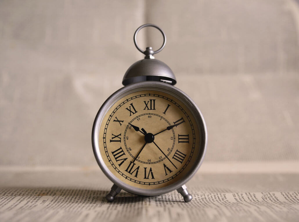 Zeitmanagement_Drei simple Anwendungen