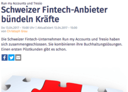 netzwoche.ch Run my Accounts