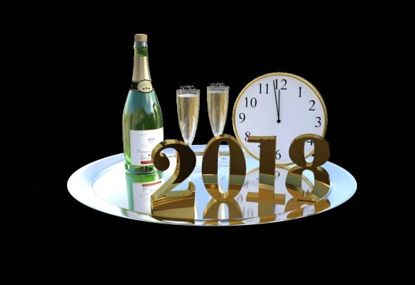 Zahlungsfristen zum Jahresende 2017
