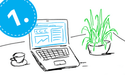 Online Buchhaltungssoftware