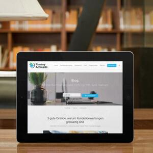 Blogbeiträge Online Buchhalter Run my Accounts