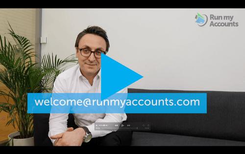 Welche Schnittstellen bietet Run my Accounts an?