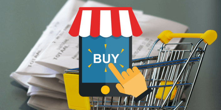 Tipps für Buchhaltung eines Online Shops