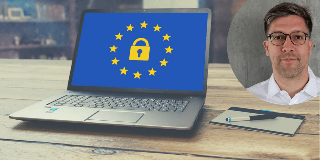 Die neue EU-Datenschutz-Grundverordnung (DSGVO)