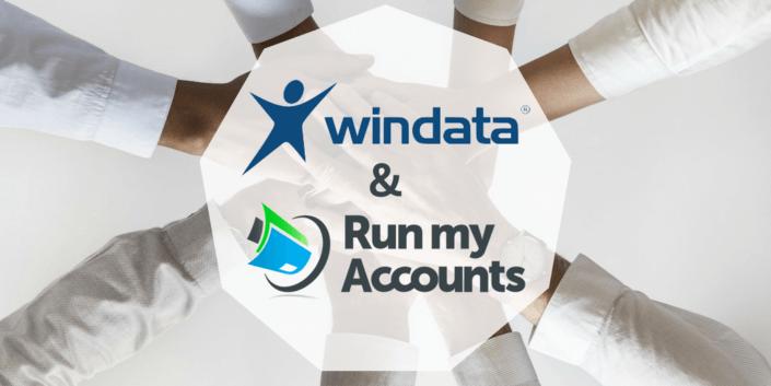 windata und run my accounts partnerschaft