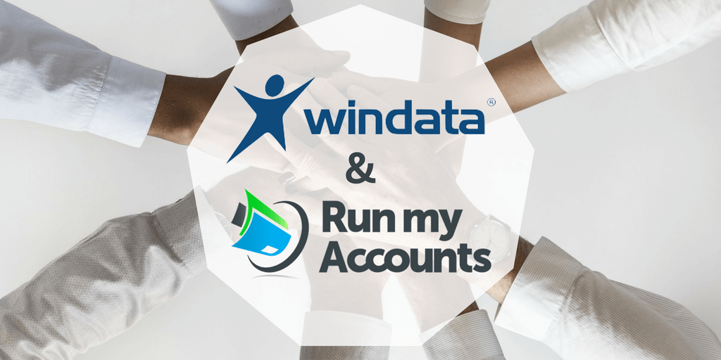 windata und run my accounts partnerschaft - digitale zukunft EBICS