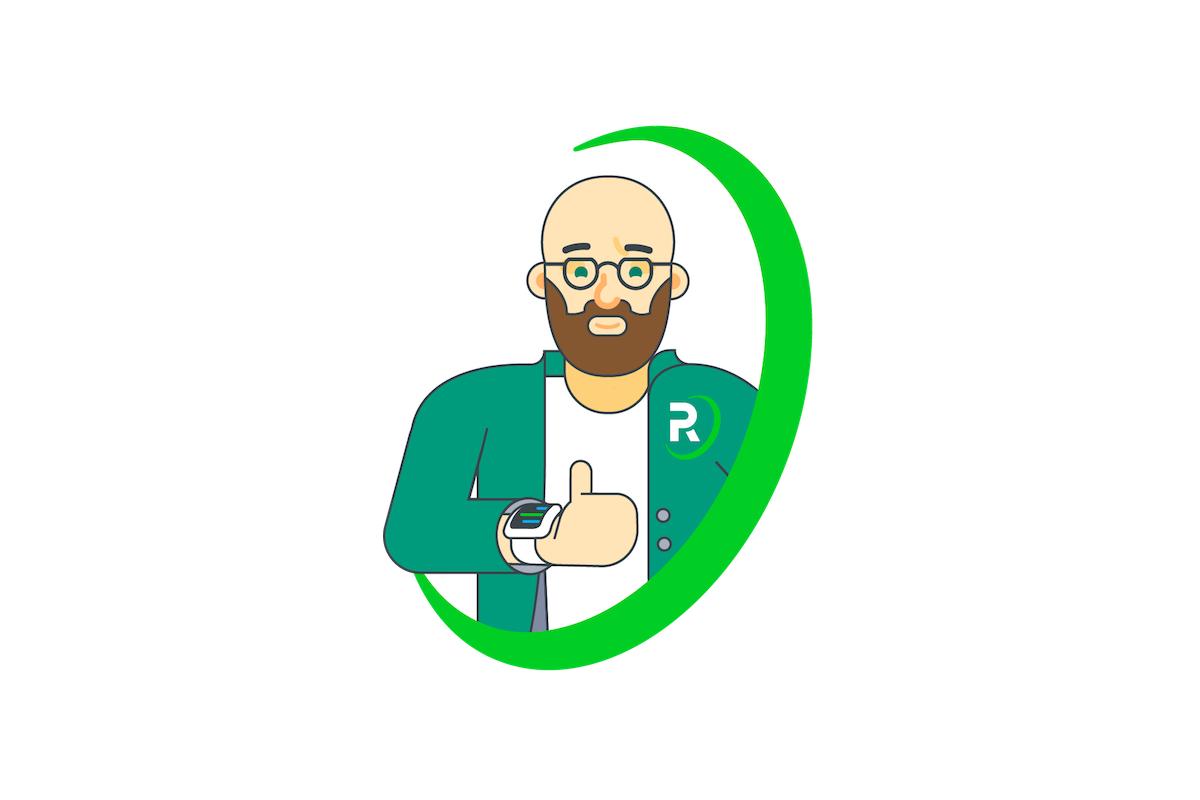 Dr. Run