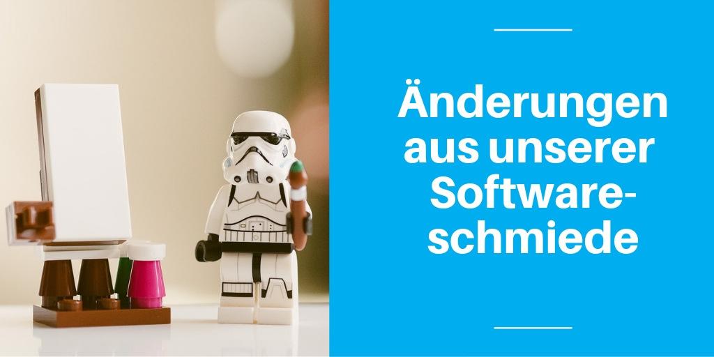 Run my Accounts Softwareschmiede Release 3.3.10