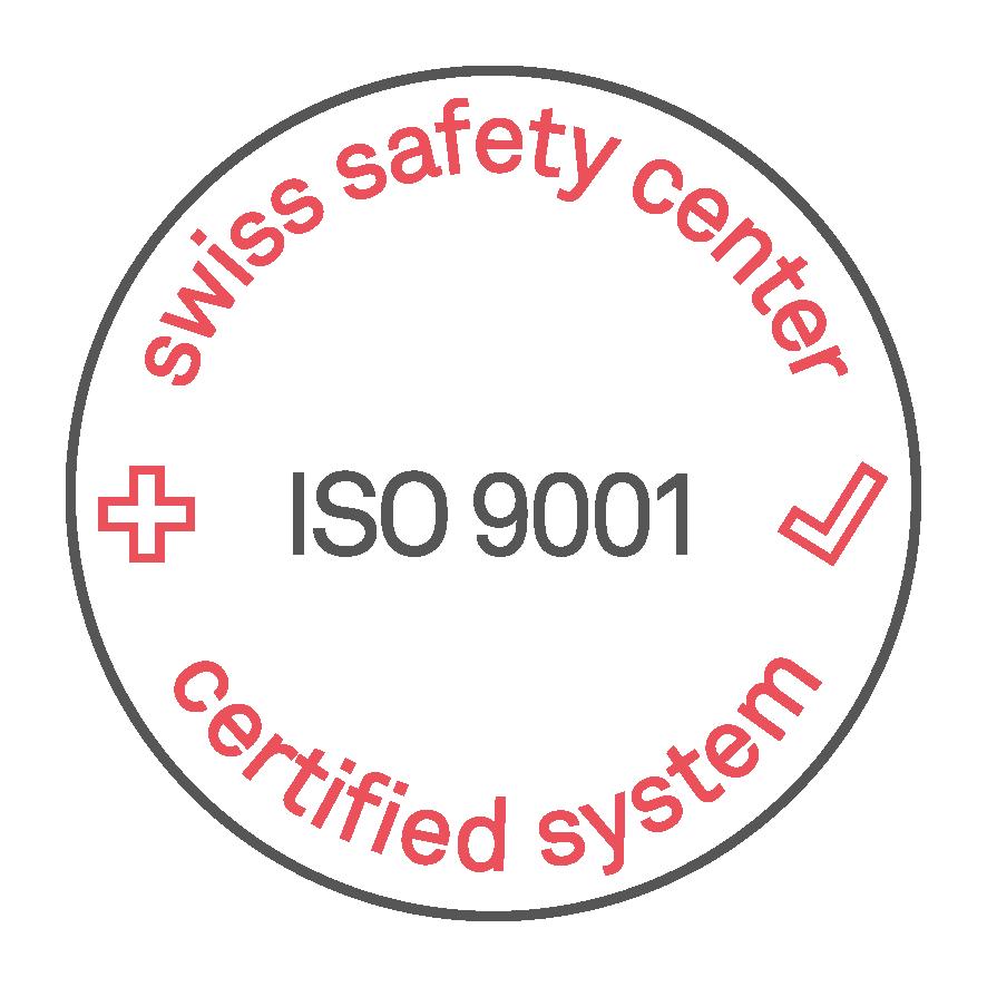 ISO Zertifizierung Run my Accounts 2018