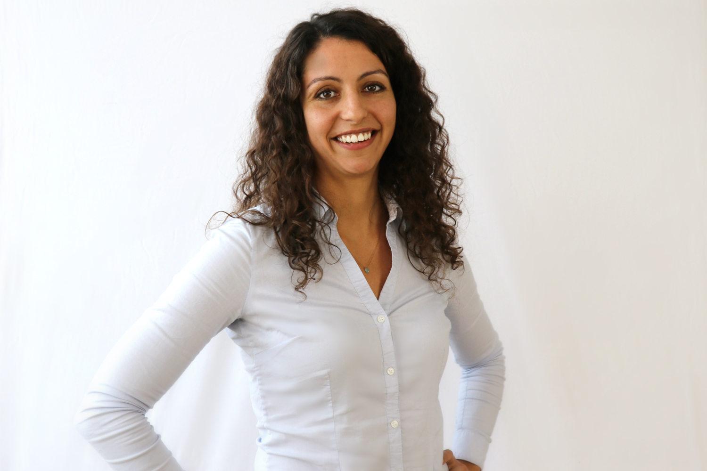 Myriam Cajochen