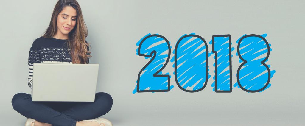 Top 10 Blogbeiträge 2018