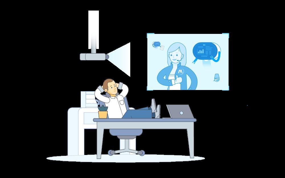Digitaler Treuhandservice und Online Buchhaltung
