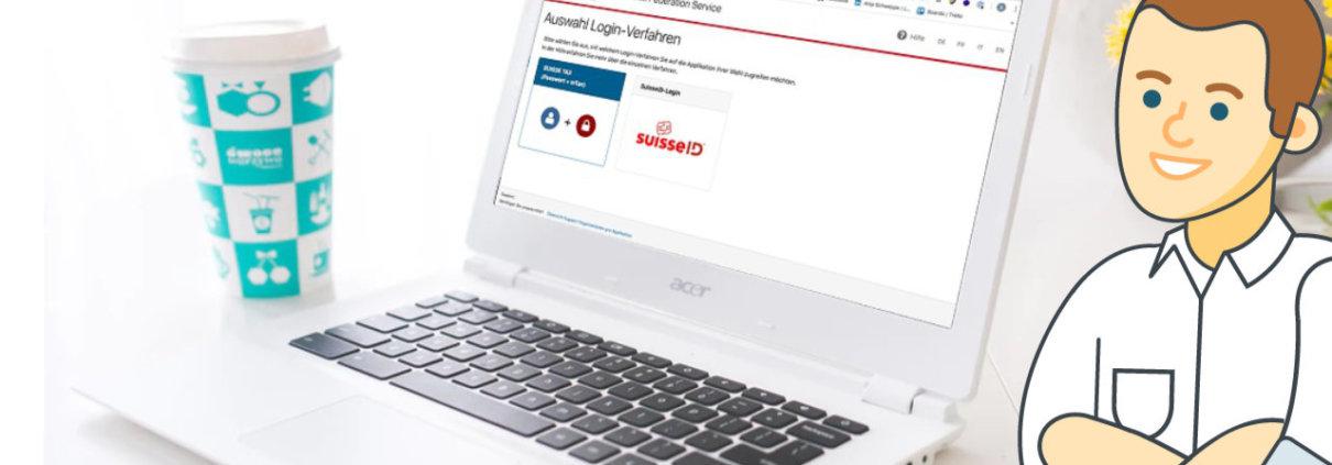 MWST Abrechnung online