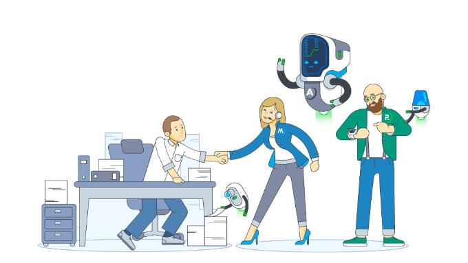 Online-Buchhaltungs-Service-mit-digitaler-Treuhandservice