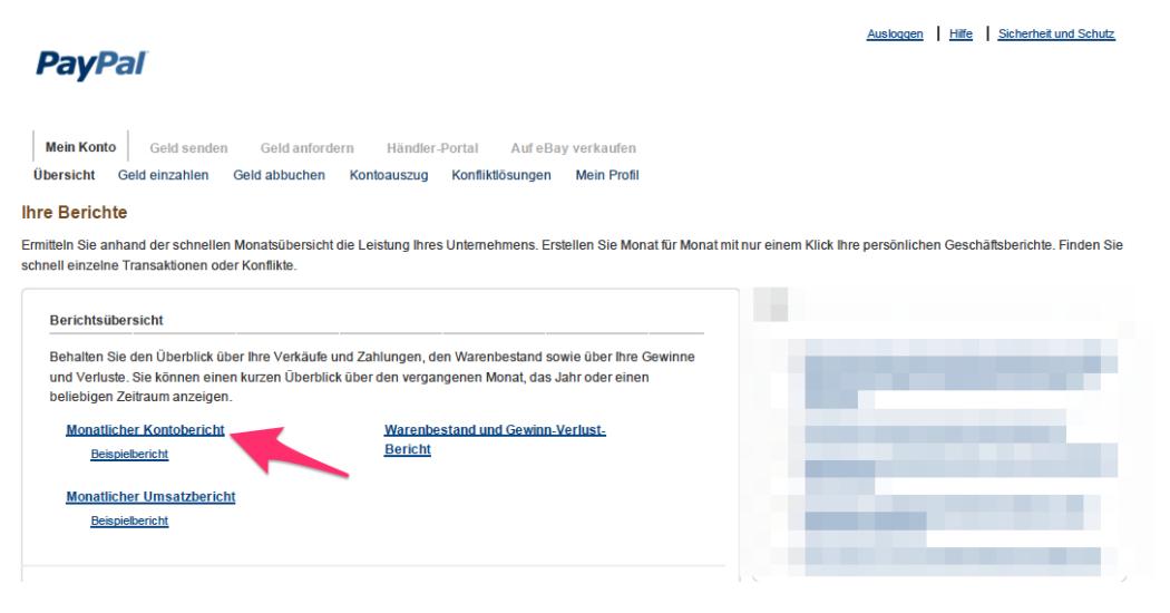 Darf Das Jobcenter Paypal KontoauszГјge Verlangen