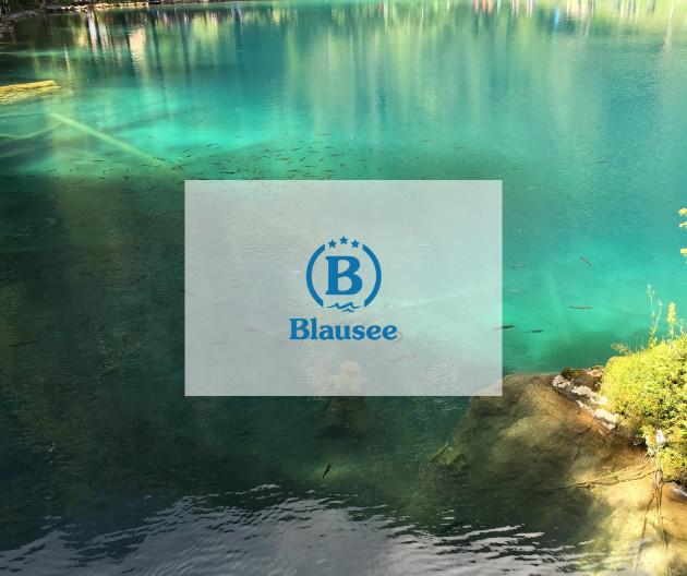 Treuhand und Buchhaltungs-Service Bern Blausee Referenz