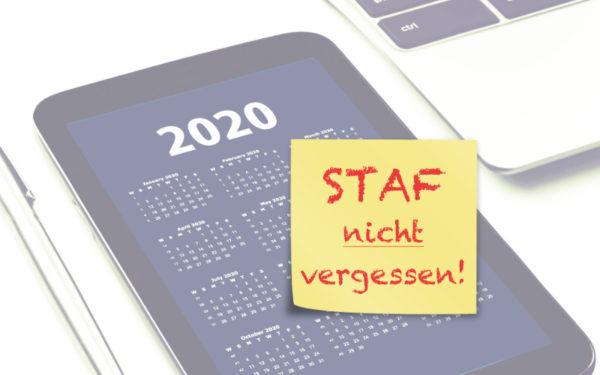 STAF: Auswirkungen auf die Lohnbuchhaltung