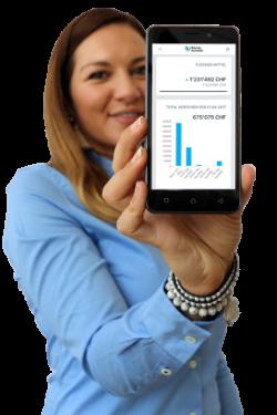 Online-Buchhaltung für Kunden der Zürcher Kantonalbank