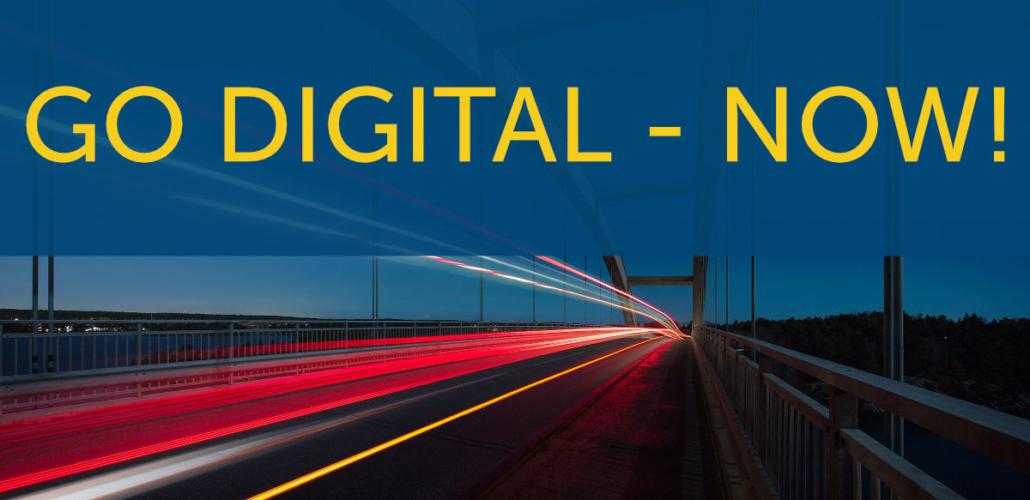 Virtuelle Buchhaltungs-Abteilung- Wieso jetzt