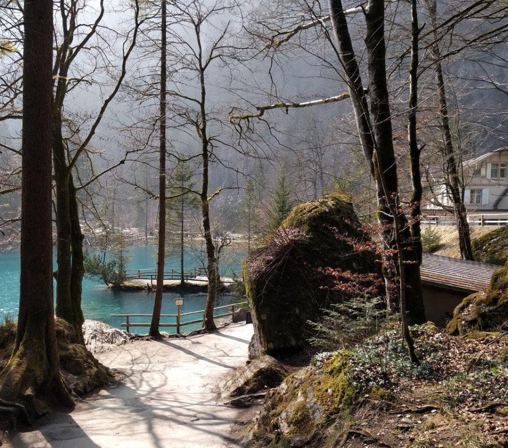 Blausee: Buchhaltung für die Gastronomie