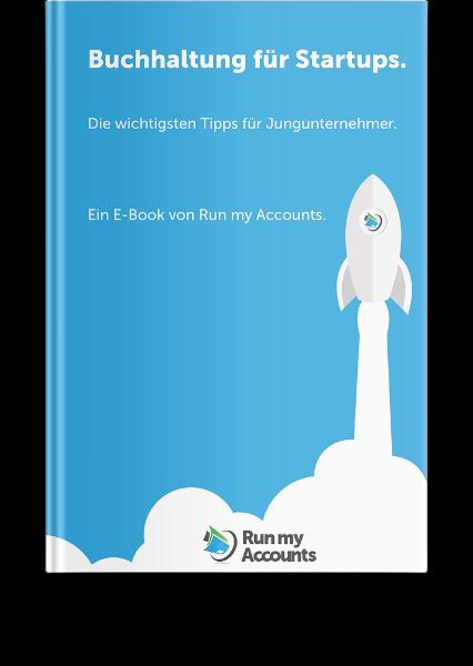 E-Book Buchhaltung-für-Startups