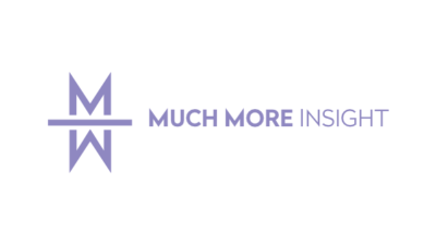 Much More Insight 600