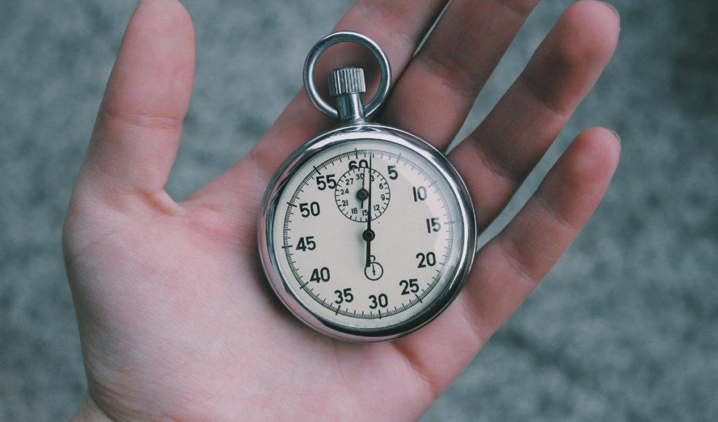 Dank Zeitmanagement profitabler werden