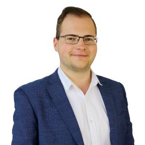 Joël Baumann