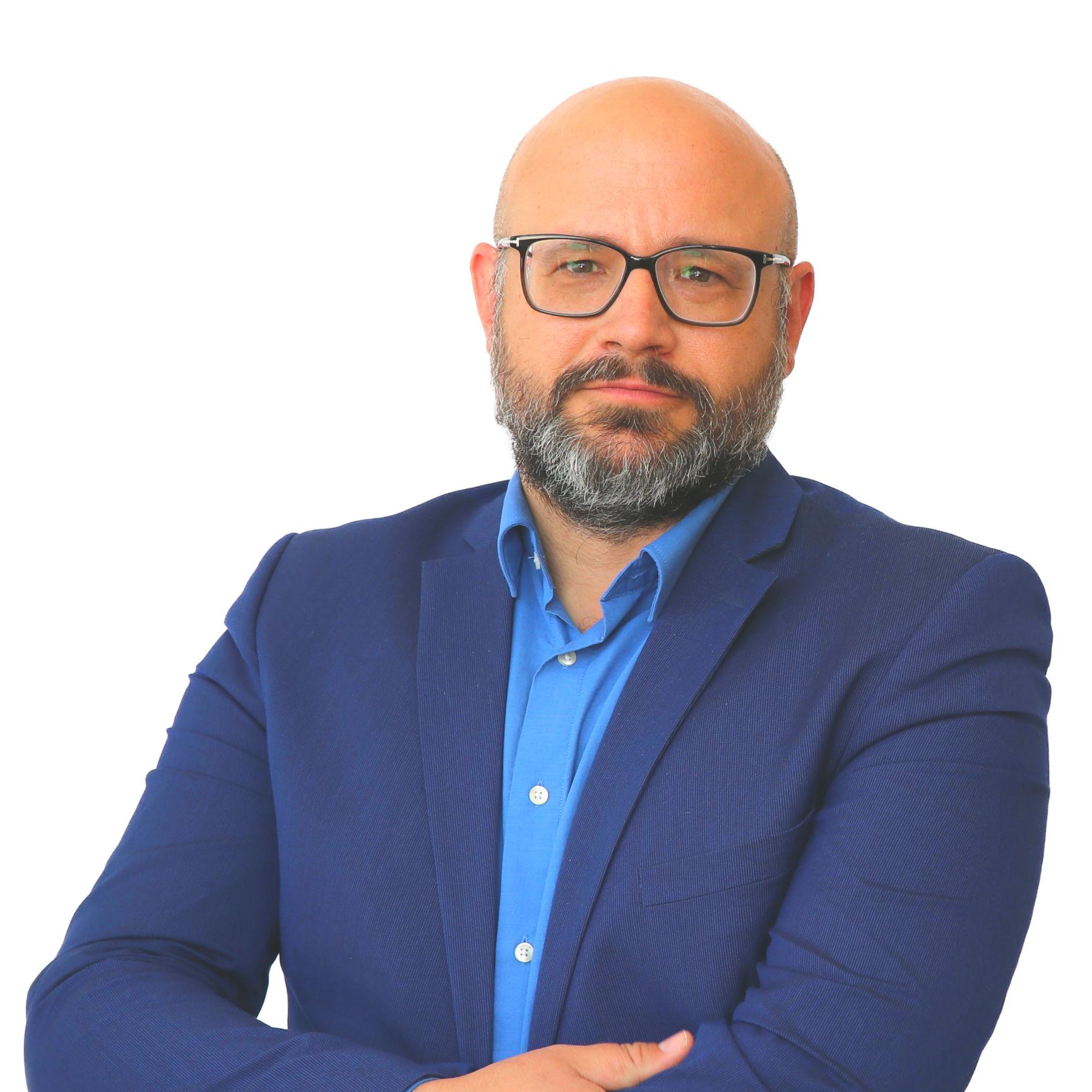 Stefan Binkert