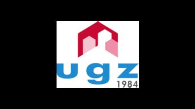Unabhängige Gemeinschaftsstiftung Zürich Logo
