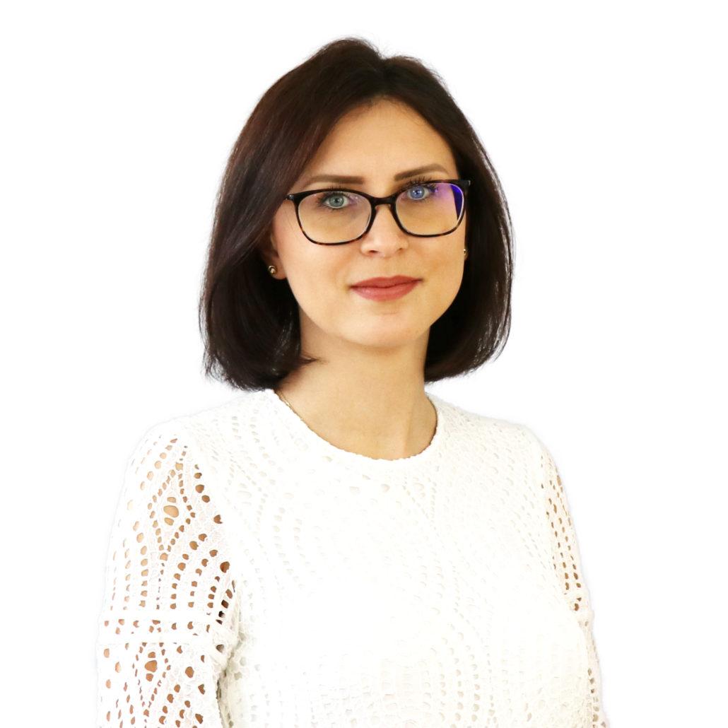 Nora Imeri