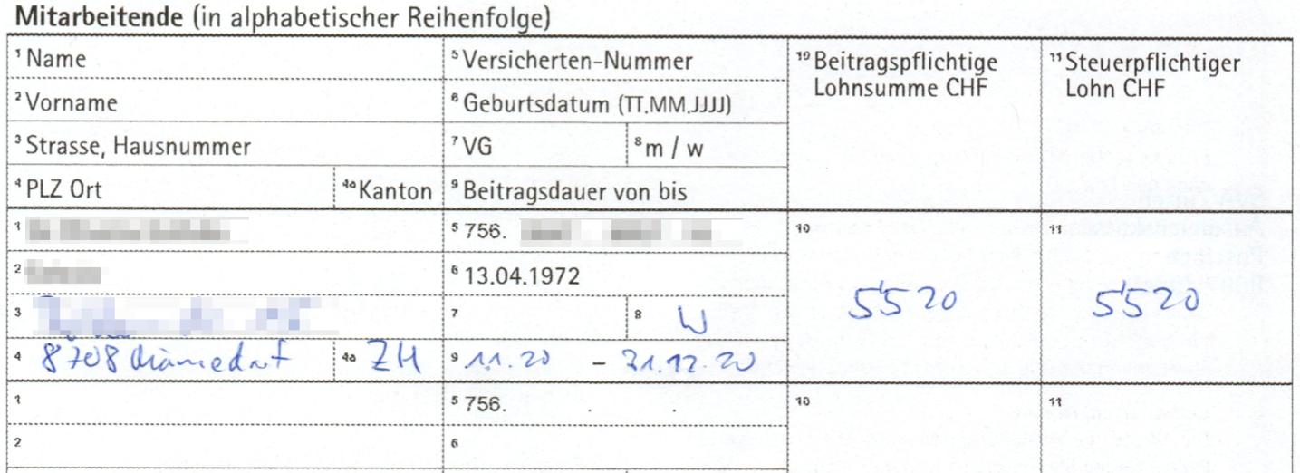Formular-Vereinfachtes-Abrechnungsverfahren-Löhne